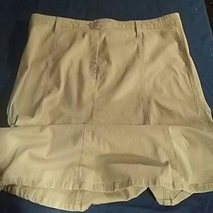 Lee Riders lady's skirt